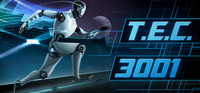 T.E.C. 3001 (PC Download) - Cover