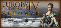 Europa Universalis IV: Art of War - Expansion (PC Download) - Cover