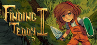 Finding Teddy II (PC Download) - Cover