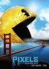 Pixels (DVD)