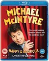 Michael McIntyre: Happy and Glorious (Blu-ray)