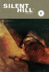 Silent Hill Omnibus Volume 2 - Tom Waltz (Paperback)
