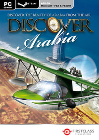 Discover Arabia (PC Download) - Cover