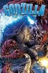 Godzilla - Chris Mowry (Paperback)