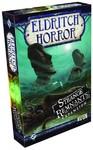 Eldritch Horror - Strange Remnants Expansion (Board Game)