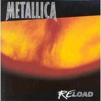 Metallica - Reload (Vinyl)