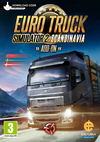 Euro Truck Simulator 2 - Scandinavian Add-on (PC)