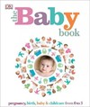 The Baby Book - Nikki Sims (Paperback)