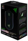 Razer Mamba Tournament Edition Gaming Mouse (PC)