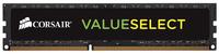 Corsair Value Select 8GB DDR3L-1600 CL11 1.35V / 1.5V Dual Voltage - 240pin Memory - Cover