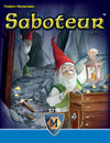Saboteur (Card Game)