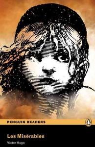 Level 6: Les Miserables - Victor Hugo (Paperback) - Cover