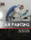 Car Painting - Matthew Jones (Paperback)