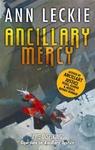 Ancillary Mercy - Ann Leckie (Paperback)
