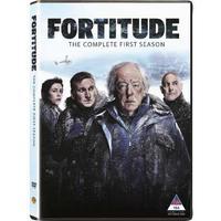 Fortitude - Season 1 (DVD)