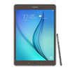 Samsung Galaxy Tab A 9.7 inch Wifi Tablet - Smokey Titanium 16GB (With S-Pen)