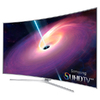 Samsung Series 9 55 inch Curved SUHD Smart LED TV