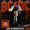 AC/DC - Live At River Plate (Red Vinyl) (Vinyl)