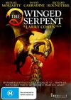 Q The Winged Serpent (DVD)