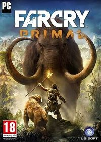 Far Cry Primal (PC Download) - Cover