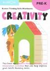 Creativity, Grade Pre-k - Kumon (Paperback)