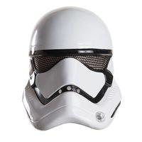 Star Wars - Episode VII: Storm Trooper Mask - Cover
