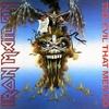 Iron Maiden - The Evil That Men Do (Vinyl)