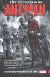 The Astonishing Ant-man 1 - Nick Spencer (Paperback)