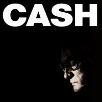 Johnny Cash - American IV: The Man Comes Around (Vinyl) - Cover