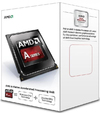 AMD A4-7300 A-Series 3.8GHz Socket FM2 Processor