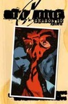 X-Files - Joe Harris (Hardcover)