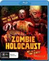 Zombie Holocaust (Region A Blu-ray)
