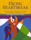 Facing Heartbreak - Stefanie Carnes (Paperback)