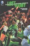 Green Lantern Corps: Lost Army 1 - Cullen Bunn (Paperback)
