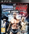 WWE SmackDown! vs. RAW 2011 (PS3)