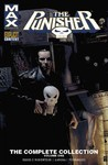 Punisher Max Complete Collection 1 - Garth Ennis (Paperback)