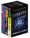 The Expanse - James S. A. Corey (Paperback)