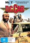 D.C. Cab (DVD)