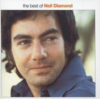 Neil Diamond - Best Of (CD) - Cover