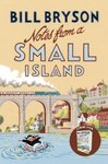 Notes From a Small Island - Bill Bryson (Paperback)