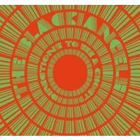Black Angels - Directions to See a Ghost (CD)
