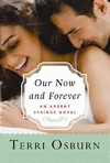 Our Now and Forever - Terri Osburn (Paperback)