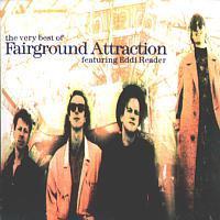Fairground Attraction - Very Best of (CD)