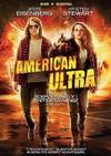American Ultra (Region 1 DVD)