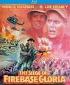 Siege of Firebase Gloria (Region A Blu-ray)