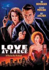 Love At Large (Region 1 DVD)