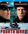 Fourth War (Region A Blu-ray)