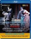 Mascagni / Leoncavallo / Fiorenza Cedolins Choir - Cavalleria Rusticana - Ruggero Leoncavallo: Paglia (Region A Blu-ray)