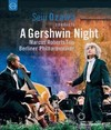 Gershwin / Berliner Philharmoniker / Ozawa - Seiji Ozawa Conducts a Gershwin Night (Region A Blu-ray)