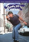 Spenser For Hire: the Complete Third Season (Region 1 DVD)